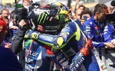GP France 2015