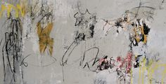 Arturo Pacheco Lugo Complementos 8 acrílico sobre tela 38 x 74 cm 2016