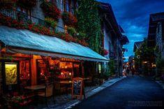 Yvoire: Το παραμυθένιο χωριουδάκι που περιμένει να το ανακαλύψετε!!! - Γαλλία - France - Travel Style