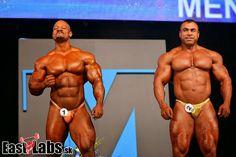 Sami Al Haddad and Khalid Ahlmosinawi #anabolic #muscle #vucut #kulturismo #musculoso