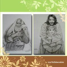 """새롭게 하시리라   """"오직 여호와를 앙망하는 자는 새 힘을 얻으리니""""(사40:31)   너는 새로워져야 하느니라. 다시 만들어져야 하느니라. 그리스도 나의 말이니라.   모든 것을 내게 맡겨라. 맡기면 새 힘을 얻을 것이니라. 오직 사랑만이 이기는 힘이니라. 두려워 말라. 내가 도우리라. 수로가 되어라. 내 영이 흐르는 수로가 되어라. 내 영이 너를 통해 흐를 때  네 모든 쓰라린 과거를 쓸어가리라.  마음을 다 잡아라! 하나님이 사랑하시느니라. 너를 도우시며 너를 위해 싸우시느니라. 그리고 반드시 승리하시느니라. 네가 이를 보고 알게 되리라. 길이 열릴 것이라.  내가 사랑으로 모든 것을  계획하고 작정했으니, 그 생각과  계획이 펼쳐지는 것을 날마다 주목하라.  아이가 되어라.  아이처럼 그저 배우기만 하라. 아이가 부모의 계획에 의문을 제기하지  않고 따르는 것처럼 기꺼이 받아들여라.  하나님의 음성에서..."""