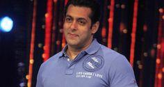 Salman Khan Signs Karan Johar's 'Shuddhi' | StarsCraze