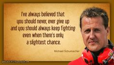 michael schumacher quotes - Google Search