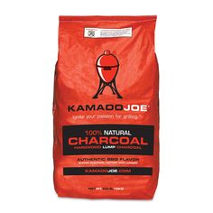 Shop Kamado Joe Natural Lump Charcoal at Lowe's Canada. Find our selection of charcoal & briquettes at the lowest price guaranteed with price match. Lump Charcoal, Best Charcoal Grill, Natural Charcoal, Kamado Grill, Kamado Joe, Natural Cures, Natural Healing, Epidermoid Cyst, Charcoal Briquettes