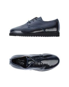 I found this great ALEXANDER HOTTO Laced shoes on yoox.com. Click on the image above to get a coupon code for Free Standard Shipping on your next order. #yoox