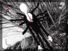 Slenderman   By Miya Chan (Miyachan's Creations)