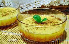 Pecados no prato: #Arroz doce cremoso com ovos em cama de #caramelo