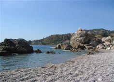 La Baia di Spisone Taormina (ME)