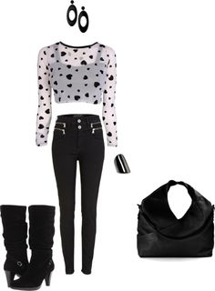 """""""Untitled #1322"""" by sarahthesloth on Polyvore"""