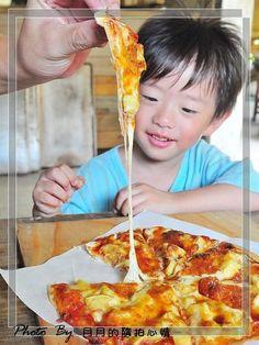 宜蘭望龍埤—波可窯烤披薩