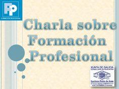 Presentación Formación Profesional