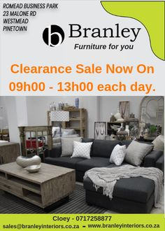 Wholesale furniture in Durban, South Africa. Branley offers quality and affordable leather and fabric couches, lounge suites, armchairs, ottomans and more. Furniture For You, Quality Furniture, Lounge Suites, Wholesale Furniture, Ottoman, Armchair, Couch, Interiors, Home Decor