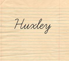 50 Baby Names Inspired by Writers - Brooklyn Baby Name - Ideas of Brooklyn Baby Name - If you're looking for the nickname Huck and don't want to go with Huckleberry. Cute Baby Names, Unusual Baby Names, Baby Girl Names, Awesome Boy Names, Unique Dog Names Boy, Unique Names, Awesome Stuff, Baby Boys, Names With Nicknames