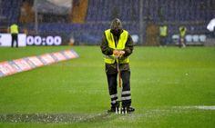 Sampdoria-Bologna: Officielle startopstillinger!