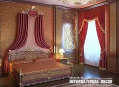 Upscale Drapes | luxury curtains,bedroom curtains,window treatments,bedroom curtain ...