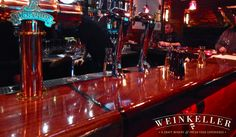 Clifton Hill, Beer Bar, Ontario, Wines, Meal, Dining, Night, Wine Cellars, Food