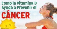 La investigación demuestra que la vitamina D está implicada en la biología de todas las células y tejidos en nuestro cuerpo, incluyendo nuestras células inmunes. http://articulos.mercola.com/sitios/articulos/archivo/2017/04/10/vitamina-d-reduce-el-risgo-de-cancer.aspx?utm_source=espanl&utm_medium=email&utm_content=art1&utm_campaign=20170410&et_cid=DM139688&et_rid=1961398965