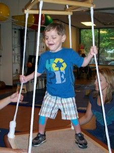 What to Expect at Your First Pediatric Therapy Appointment - For more like this visit www.handtohold.org
