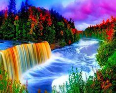 Culorile lumii