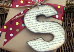 older and wisor: gift wrapping ideas