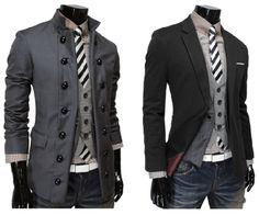 2 ways to wear it