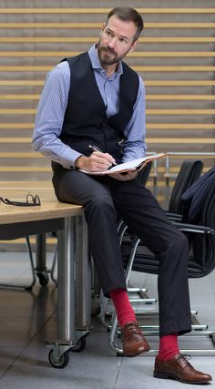 Heiko G.  #red_socks