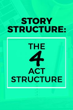 Screenwriter and script consultant Rob Tobin shares his thoughts on why a four act structure makes for a better script and a better writing experience. Three Act Structure, Story Structure, Cool Writing, Writing Tips, Poem Topics, Types Of Poems, You Poem, Best Poems, Fiction Writing