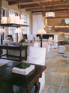 john saladino interiors/images | ... Bobby McAlpine, McAlpine, Booth and Ferrier Interiors Veranda Magazine