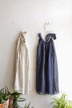 easy dresses like these from vagabond boutique