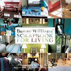 Bunny Williams' Scrapbook for Living by Bunny Williams http://www.amazon.com/dp/B005FOEO58/ref=cm_sw_r_pi_dp_qTsMub1Y96GF0