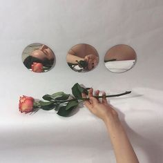 2017 reflections: List yours below! Mirror Photography, Unknown Pleasures, Local Girls, Photo Wall Collage, Through The Looking Glass, For Love And Lemons, Girl Gang, Life Inspiration, Fun To Be One