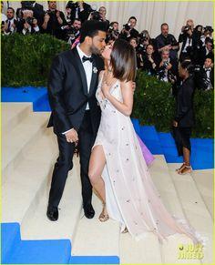 Selena Gomez and Abel