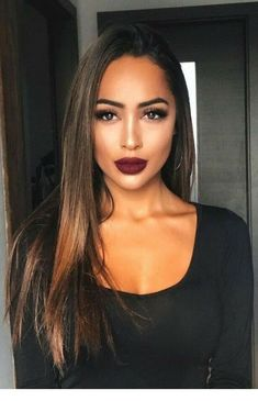 The one thing that tops this list is choosing the perfect hair color as per your skin tone. This Best Hair Colour for My Skin Tone guide will help you. Makeup Tips, Beauty Makeup, Hair Beauty, Makeup Ideas, Cool Hair Color, Hair Colour, Skin Makeup, Pretty Hairstyles, Pretty Face