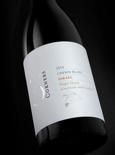 3 Corners Winery on Packaging of the World - Creative Package Design Gallery
