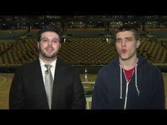 Hornets 31-3 2nd Quarter Run Dooms Celtics - The Garden Report (1/2)