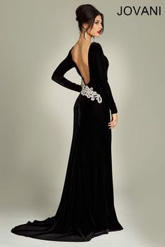 Jovani Evening Dress 77550 - Evening Dresses