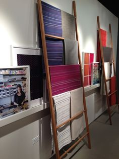 HBF Textiles Showroom Launches At Neocon