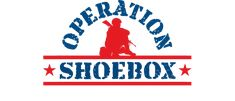 Operation Shoebox offers a bunch of programs to show your support to our veterans past and present! 1. Adopt a Troop 2. Care Packages 3. Craft Patterns 4. Pen Pals 5. Candy Donations 6. Cell Phone Donations 7. Ink Cartridges 8. Troops for Teachers