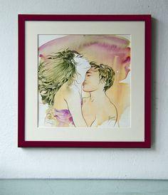 """A Breath of Love"""