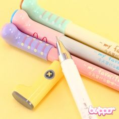 Kawaii Wellington Boot Pen