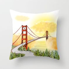 SF/GG Bridge