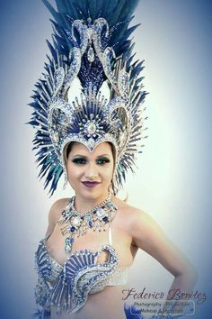 Carnavales Corrientes-Argentina Carnival Fashion, Carnival Festival, Carnival Costumes, Belly Dancers, Hot Outfits, Showgirls, Headdress, Costume Design, Mardi Gras