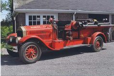 1929 American LaFrance - Image 1 of 1