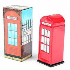 London Spardose Telefonzelle Puckator https://www.amazon.de/dp/B006WC4DH6/?m=A105NTY4TSU5OS