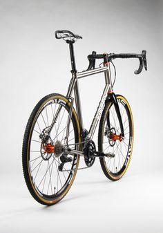 Firefly.. Beautiful bicycle