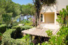 Praia Art Resort—Isola di Capo Rizzuto, Italy. #Jetsetter