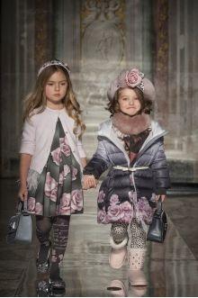 momolo, street style kids, fashion kids, Monnalisa