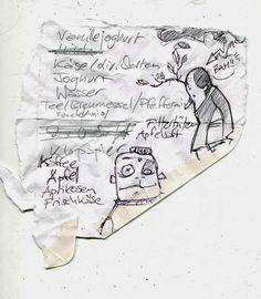 logolars Tagebuch-Aufzeichnungen: –––