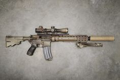 Official Mk12 Mod0, Mod1, ModH Photo and Discussion Thread - Page 1288 - AR15.COM