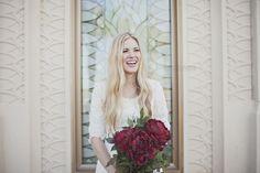 gilbert az lds temple | bridal photo | arizona wedding photographer jess roussel | jess roussel photography